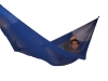 Hammock Doble blue